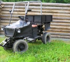 "ABG. Продам мини-трактор ""valli"", 38,00л.с."