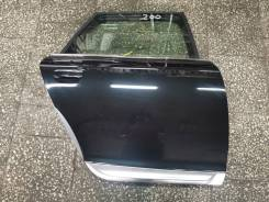 Дверь задняя правая Audi A6 С6 allroad quattro