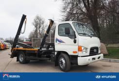 Hyundai HD78. Портальный погрузчик HD78, 3 907куб. см. Под заказ