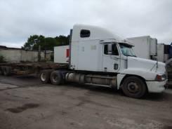 Freightliner Century. Продам сцепку 2000 года, полуприцеп, 12 700куб. см., 6x4