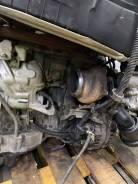 Двигатель Mercedes-Benz E-Class W212 651 2,2 CDI