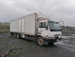Nissan Diesel. Продается грузовик NiSSan Diesel, 15 000кг., 6x2