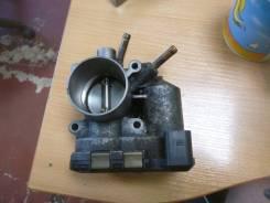 Заслонка дроссельная электрическая VW Polo 1999-2001