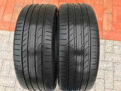 Continental ContiSportContact 5P, 235/45R20W XL
