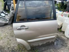 Дверь боковая в сборе задняя правая Suzuki Grand Vitara XL-7 2001г