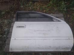 Дверь боковая передняя правая Toyota Cresta GX81