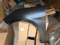 Крыло Переднее Hyundai Solaris 14-16