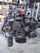 Двигатель 4M40 Mitsubishi Delica PE8W 1997 год