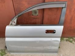 Дверь передняя левая Honda hr-v gh