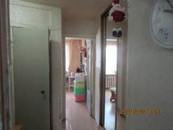 3-комнатная, улица Молодёжная 19. Ванинский, частное лицо, 59,9кв.м.
