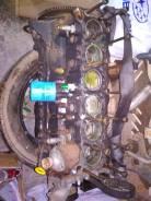 Двигатель Nissan Rb20e