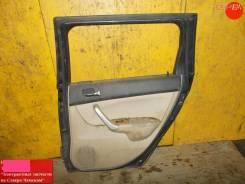 Дверь Honda Accord