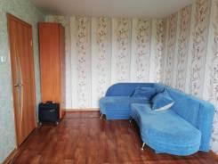 1-комнатная, улица Краснореченская 187. Индустриальный, частное лицо, 33,0кв.м.
