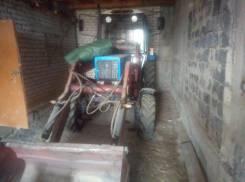 ЕлАЗ Беларус-82. Продам трактор в Ясногорске с навесным., 54,4 л.с. Под заказ