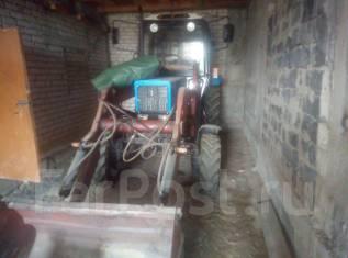 ЕлАЗ Беларус-82. Продам трактор в Ясногорске с навесным., 74 л.с. Под заказ