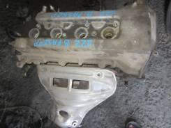 Двигатель Toyota Allion ZZT240, 1ZZFE