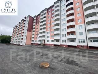 3-комнатная, улица Адмирала Горшкова 79. Снеговая падь, проверенное агентство, 73,1кв.м.