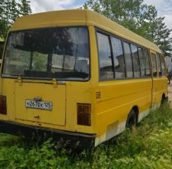 Kia Combi. Автобус KIA Combi, 24 места