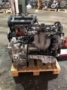 Двигатель Daewoo Leganza 2.0i 132-133 л/с C20SED