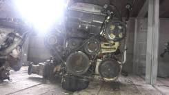 Контрактный двигатель FP 4wd в сборе