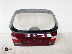 Дверь багажника ZAZ Chance (2009-2016)/ Daewoo Lanos (1997-2009) 96224443