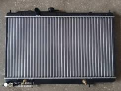 Радиатор Nissan Almera Classic B10. 07-10 г. в 2140095F0E