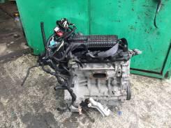 Двигатель в сборе Honda FIT GP1 LDA