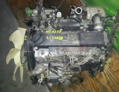 Двигатель RT RE Kia Sportage Retona контрактный оригинал 2.0 дизель