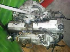 Двигатель 1FZ-FE Toyota Land Cruiser контрактный оригинал