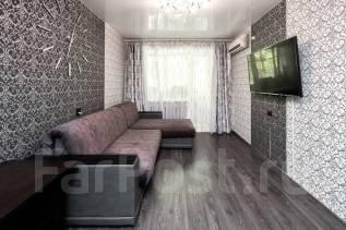 2-комнатная, улица Панькова 15. Центральный, агентство, 41,0кв.м.