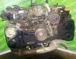 Двигатель EJ205 Subaru контрактный оригинал