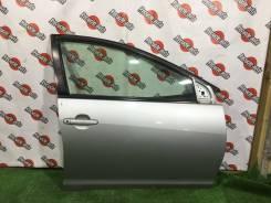 Дверь передняя правая Toyota Caldina ST246