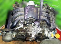 Двигатель EZ30 Subaru контрактный оригинал