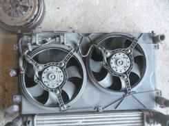 Вентиляторы радиатора для VW Sharan 1995-1999