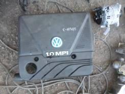 Корпус воздушного фильтра VW Polo 1999-2001