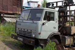 КамАЗ 5320. Продам Камаз, 210куб. см., 8 000кг., 6x4