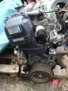Двигатель Beams без навесного