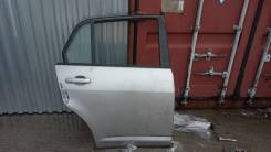 Дверь правая задняя Nissan Tiida Latio SC11 JC11