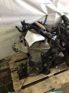 Двигатель 1NZ с электро заслонкой без пробега по России