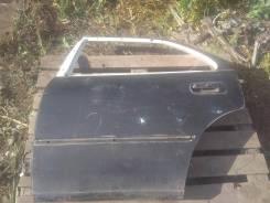 Дверь боковая задняя левая Toyota Camry SV30