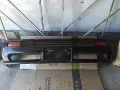 Бампер передний Nissan Caravan E24
