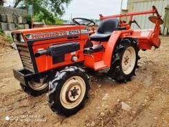 Hinomoto C174. Продам трактор , 18 л. с., 18 л.с.