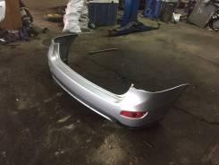 Бампер задний [866112B700] для Hyundai Santa Fe II