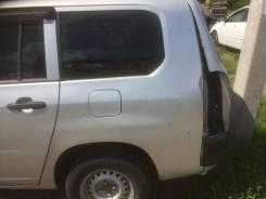 Крыло Toyota Probox, левое заднее NCP51, 1NZFE