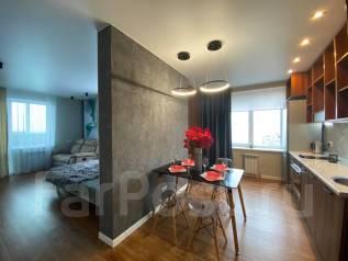 1-комнатная, улица Ватутина 4ж. 64, 71 микрорайоны, частное лицо, 39,0кв.м. Кухня