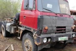 Tatra. Татра 815, 17 000кг., 6x6