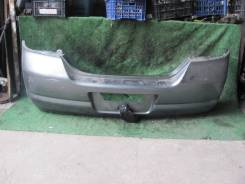 Продам задний бампер Nissan Tiida C-11