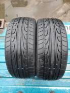 Dunlop SP Sport Maxx. летние, б/у, износ 10%