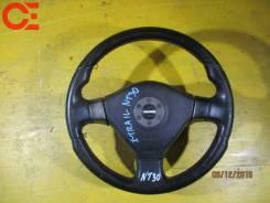Водительский Nissan X-Trail airbag