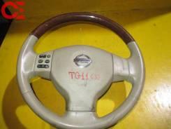Руль Nissan Sylphy